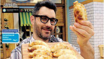 sorprende a tu familia con las recetas de cocineros argentinos