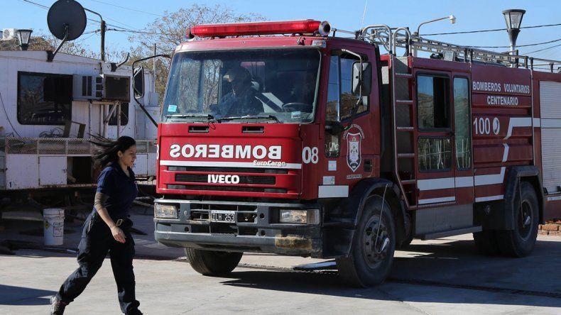 Llamó desesperada por un incendio y era una falsa alarma: será denunciada