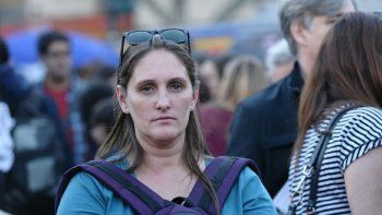 buscan a una activista feminista desaparecida