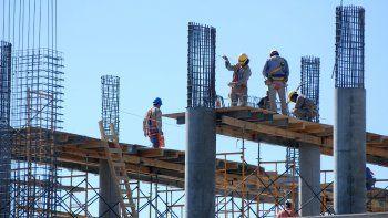 Repunte. La construcción fue uno de los sectores de la economía que más se vio afectado el año pasado.