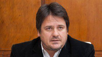Mariano Gaido, ministro de Gobierno y Justicia, aseguró que los haberes se pagarán en tiempo y forma y con el incremento correspondiente.
