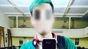 El docente fue denunciado por los padres del niño, que tiene 13 años.