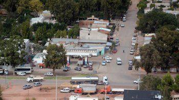 Después de un año de transición y de crisis, la localidad de Añelo espera finalmente una reactivación económica.