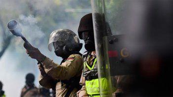 un joven de 16 anos murio en una nueva huelga en venezuela
