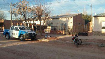 crimen de rincon: formularan cargos a los cuatro detenidos