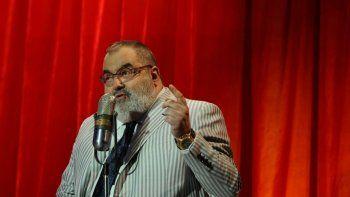 el gobierno de maduro le prohibio el ingreso al periodista lanata