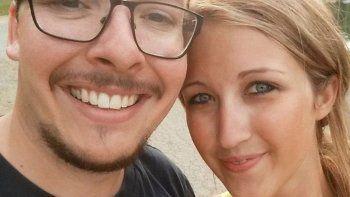 Eleanor Wilson, de 28 años, negó los cargos, pero el chico la dejó expuesta.