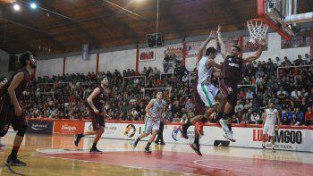 Festejo verde. Neuquén venció a Mendoza en La Caldera y vuelve a jugar una semifinal después de 18 años. La última vez fue en el 99, cuando logró el bronce tras vencer a Santa Fe.