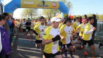 Ya suman 700 competidores para la primera fecha del Neuquén Corre
