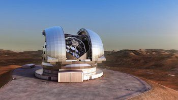 Será el más grande del mundo y se terminará de construir en el 2024.