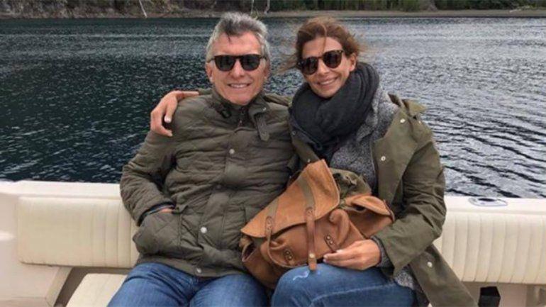 Macri descansará en Villa La Angostura por el fin de semana largo