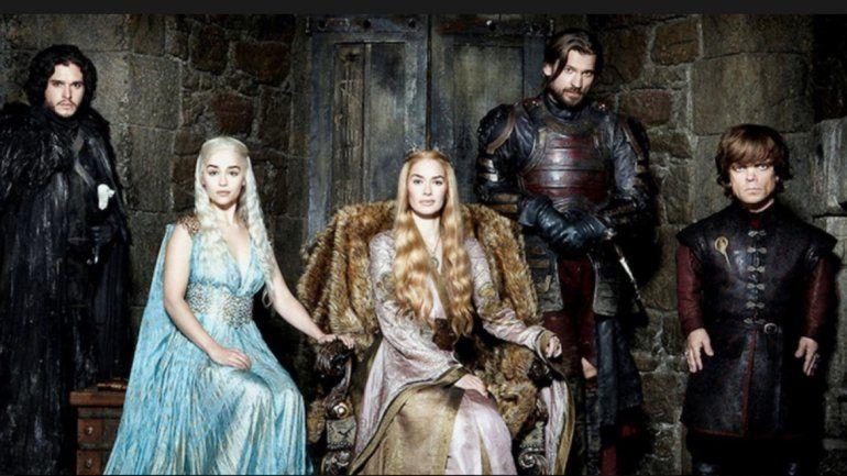 ¿Quién es la protagonista de la precuela de Game of Thrones?