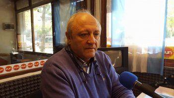 Falleció ex funcionario municipal tras caerse del techo de su vivienda