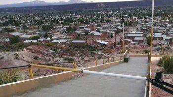 Provincia prometió una nueva comisaría para Rincón