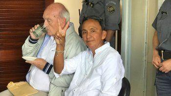 Milagro Sala está detenida desde enero del año pasado en Jujuy.