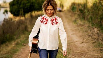 Marcela Morelo: Este disco representa mi vida actual