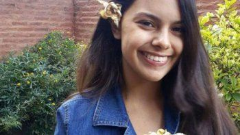 femicidio de anahi: condenaron a perpetua a marcos bazan