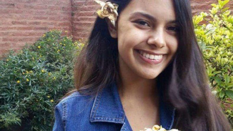 Empezó el juicio por el femicidio de Anahí Benítez