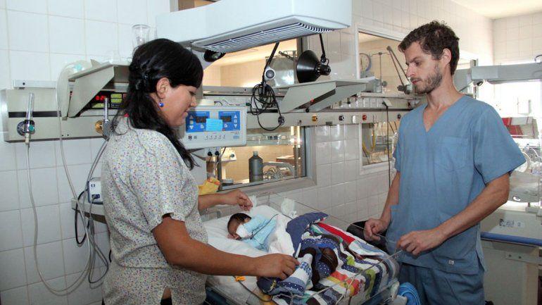 Los principales hospitales públicos recibirán nueva aparatología este mes.