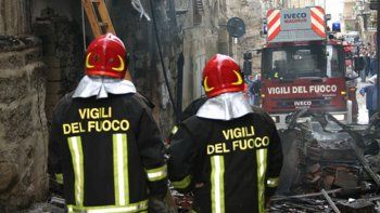 Bomberos provocaban incendios para cobrar por apagarlos