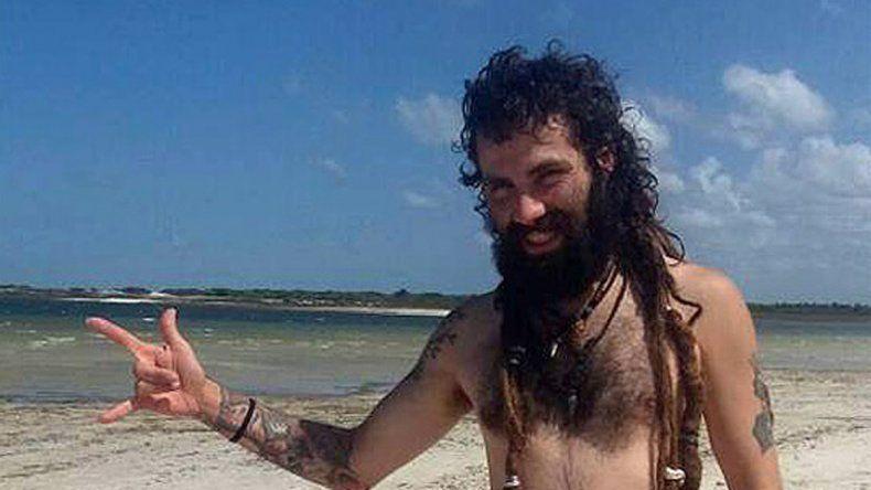 Amnistía Internacional pide una acción urgente para la aparición de Santiago Maldonado