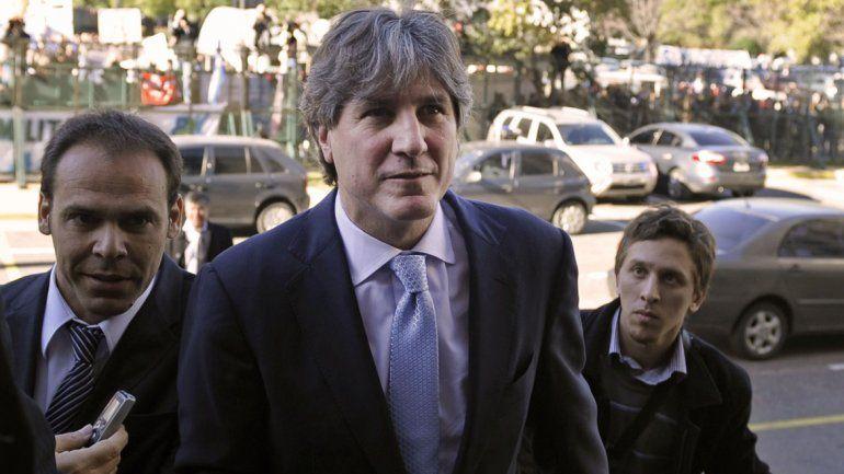 Boudou va hacia el juicio oral por el caso Ciccone