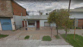 La autopsia de Florencia Aguilera, de 22 años, confirmó que fue ahorcada con una bufanda en su casa de Merlo.