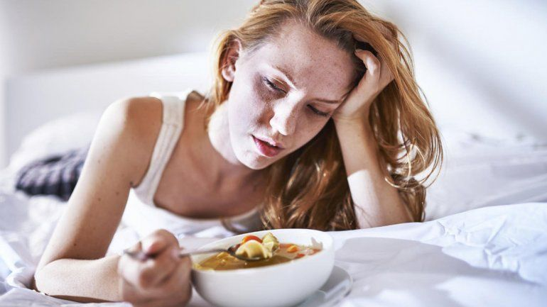 Se recomienda dieta baja en azúcares