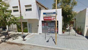 Las oficinas de la empresa se encuentran ubicadas en calle Ingeniero Ballester al 400.