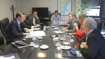 anuncian nuevas inversiones de camuzzi en la provincia