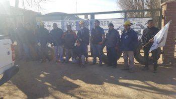 cierre de minarmco: los obreros hacen empanadas para sobrevivir