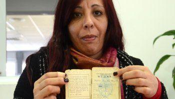 Estoy un poco más cerca de conocer la verdad, afirmó Marilú, que vivió hasta los 18 años en Junín de los Andes.