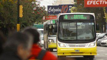 Por obras serán desviadas 10 líneas en la calle Belgrano