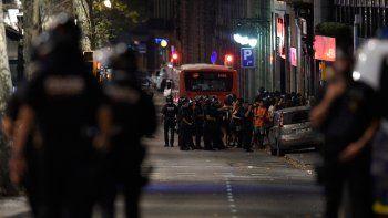dos argentinos heridos en el atentado de barcelona