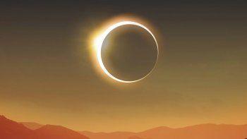 La Luna pasará entre el Sol y la Tierra, y habrá una sombra extraordinaria.