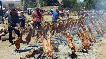 La Fiesta Nacional del Chivito se realizará del 8 al 10 de diciembre.