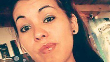 A Fernanda la asesinaron de cinco puñaladas y luego la incineraron. El santuario estaba en el inquilinato.