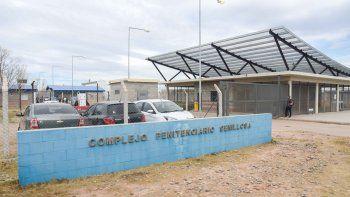 La cárcel de Senillosa permitirá albergar hasta a 670 personas.