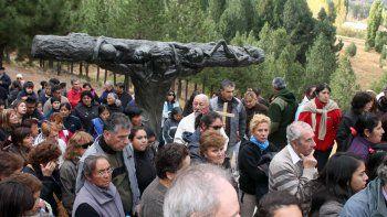 Más de 100 mil visitantes por año recorren el Vía Christi.