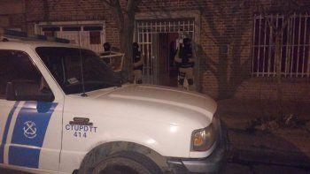 allanaron un prostibulo del bajo y cuatro mujeres fueron rescatadas