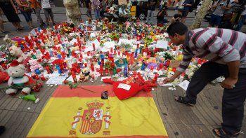 gobierno espanol aseguro que desarticulo al grupo terrorista