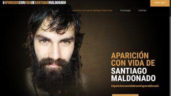 Crearon una página web para reunir información sobre Santiago