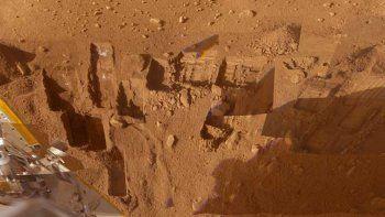 El nuevo estudio estuvo a cargo de investigadores de la Universidad de Durham, Reino Unido. Para la NASA, Marte sigue siendo un terreno hostil para que haya vida, pero otros piensan distinto.