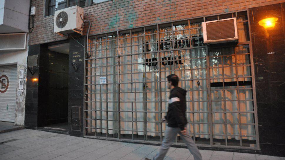 En una audiencia realizada en la sede judicial de calle Yrigoyen ratificaron la preventiva a los presuntos autores.