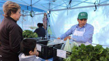 el programa el mercado en tu barrio llega manana a sapere