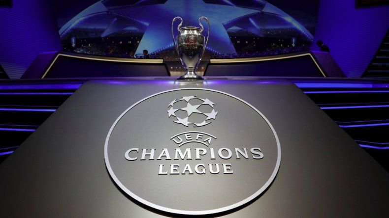 La UEFA cometió un error y publicó quien será el ganador de la Champions