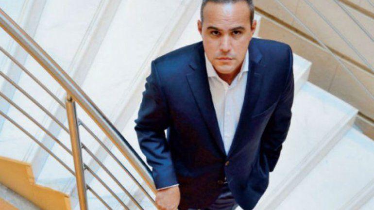 Detuvieron al empresario Martínez Rojas en Miami