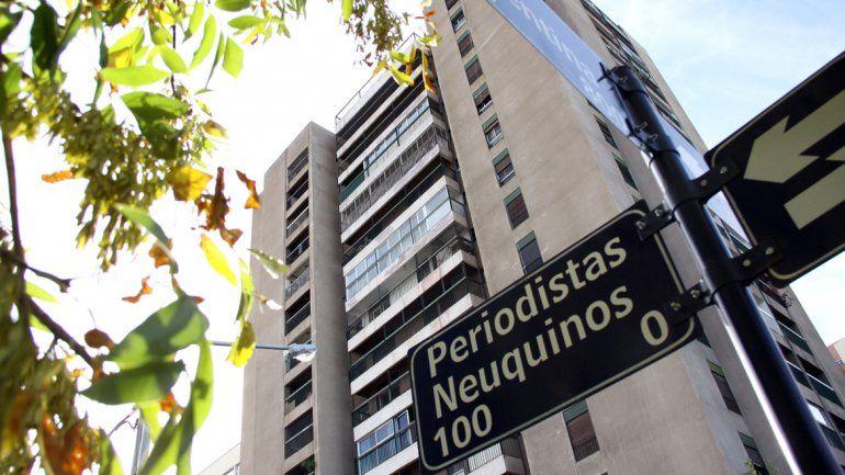 El 24 de marzo de 1976, la Torre Periodistas I fue ocupada ilegalmente.