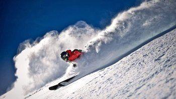Los mejores esquiadores del mundo estarán en Chapelco