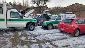 Choferes de ambulancia denuncian grave situación en los hospitales